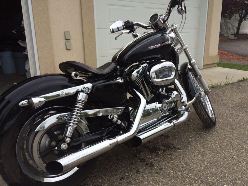 Ducati-Monster-Custom Seat - Brick7 Motorcycle
