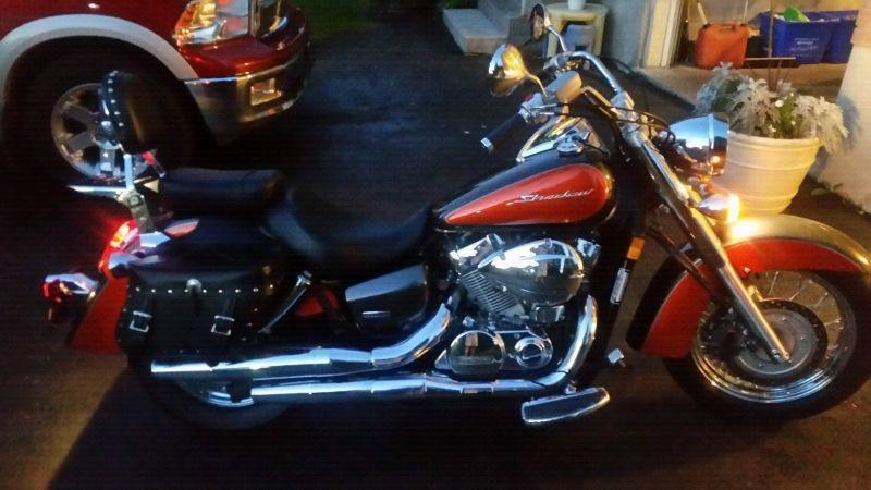 2010 Honda Shadow 750 - Aero *Low Mileage*