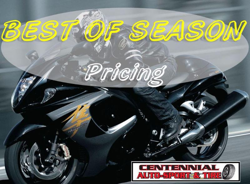 Suzuki Clearout **BEST PRICE OF SEASON***
