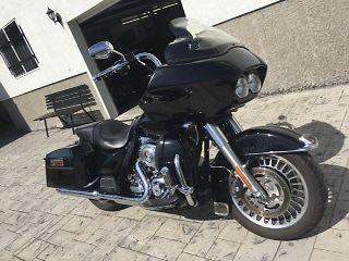 Custom 2012 RoadGlide Ultra