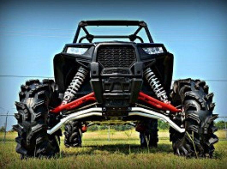 RZR 1000 S3 HIGH CLEARANCE A-ARMS ON SALE AT CYCLE WORKS!