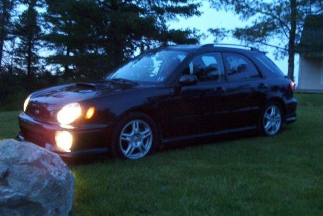 2002 WRX may trade for side by side or other CanAM ATV