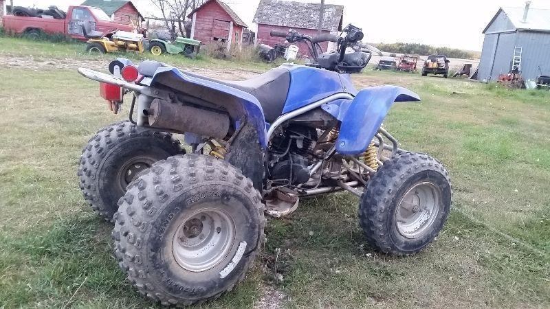 quick Yamaha blaster for sale