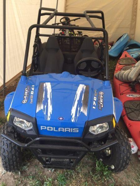 2016 Polaris RZR 170