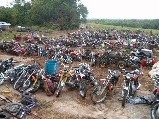 Wanted: BUYING ALL ATVS QUADS SLEDS BLOWN WRECKED SEIZED SITTING ETC